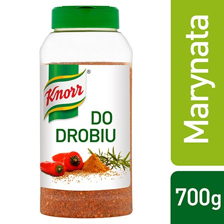 Marynata do drobiu Knorr Professional 0,7 kg
