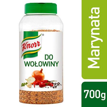 Marynata do wołowiny Knorr Professional 0,75 kg