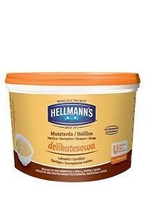 Musztarda Hellmann's 3kg