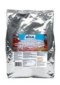 Napój wiśniowy Alsa z witaminą C 1 kg