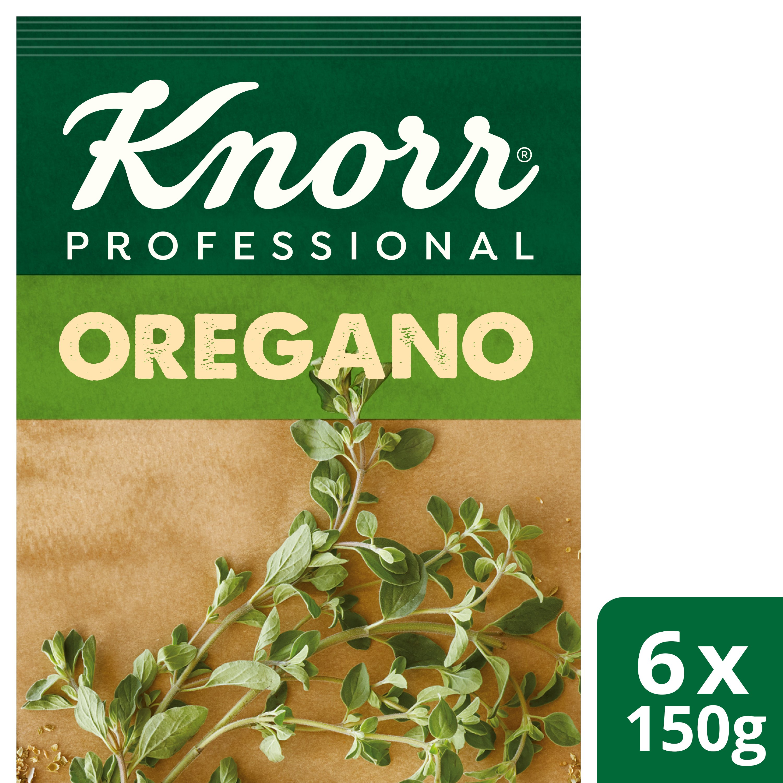 Oregano z Turcji Knorr Professional 0,15 kg -