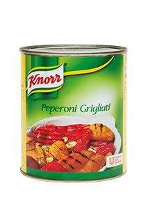 Peperoni Grigliati (papryka grillowana) Knorr 0,75kg