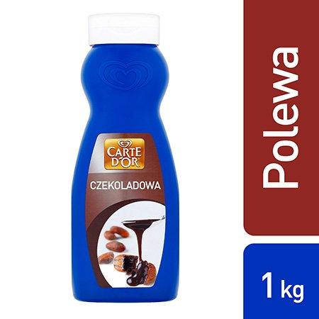 Polewa o smaku czekoladowym Carte d'Or 1 kg -