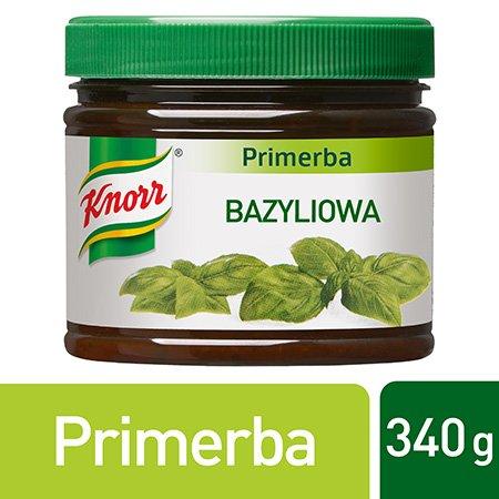 Primerba bazyliowa Knorr Professional 0,34 kg