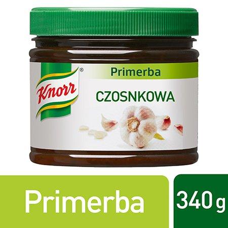 Primerba czosnkowa Knorr Professional 0,34 kg