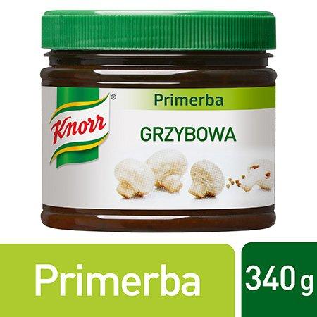 Primerba grzybowa Knorr Professional 0,34 kg -