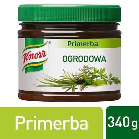 Primerba ogrodowa Knorr Professional 0,34 kg -