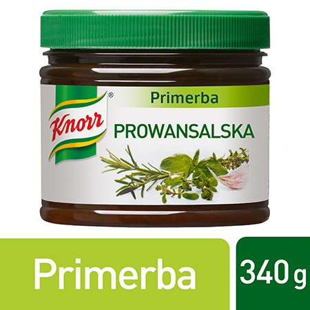 Primerba prowansalska Knorr Professional 0,34 kg