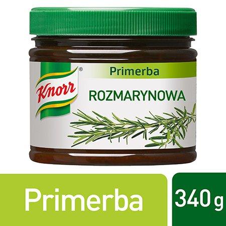 Primerba rozmarynowa Knorr 0,34 kg