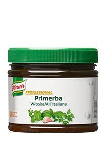 Primerba włoska Knorr Professional 0,34 kg