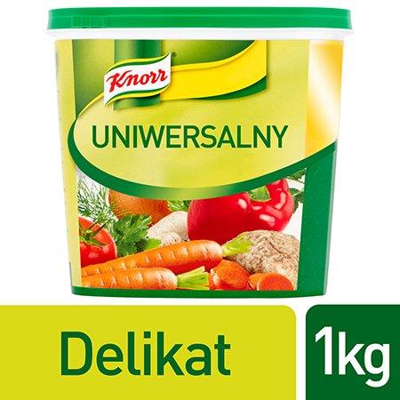 Przyprawa Warzywna Szefa Kuchni Knorr Delikat 1 kg -
