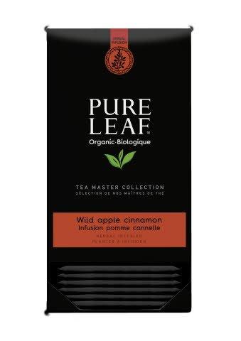 Pure Leaf Apple Cinnamon BIO 20PYTx6 -