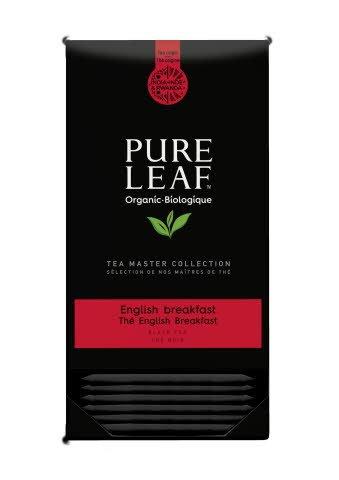 Pure Leaf English Breakfast BIO 25 kopert -