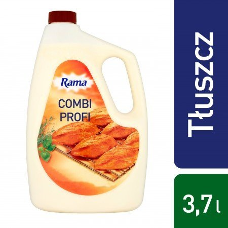 Rama Combi Profi 3,7 l -