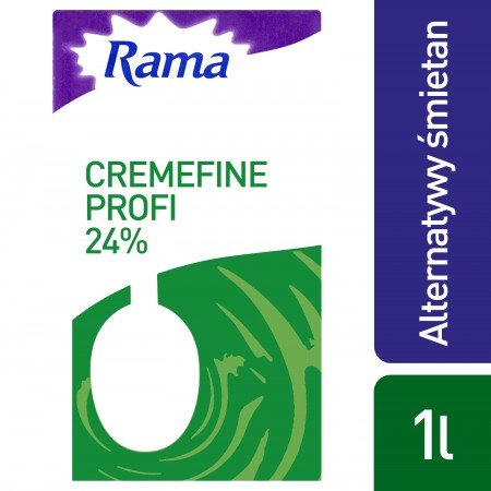 Rama Cremefine Fraiche (24%) 1 l