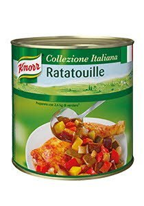 Ratatouille Knorr 2,5 kg