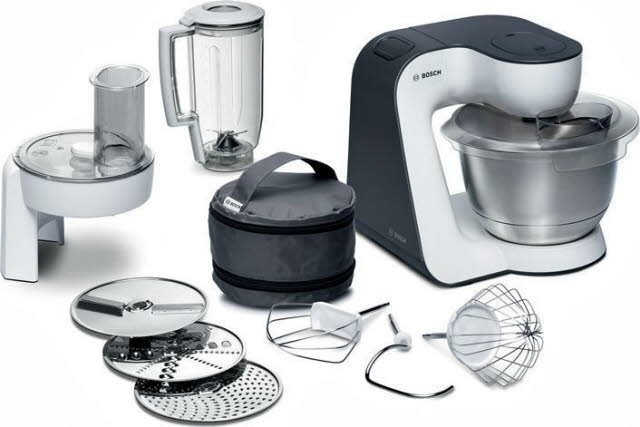 Robot kuchenny Bosch MUM 5 -