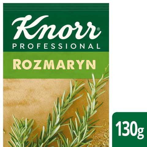 Rozmaryn z Maroko Knorr 0,13 kg -