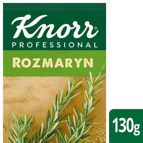 Rozmaryn z Maroko Knorr Professional 0,13 kg -