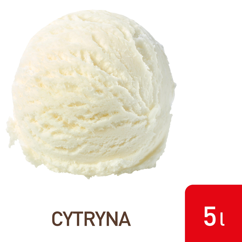 Sorbet Cytrynowy Algida -