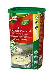 Sos śródziemnomorski Knorr 1kg