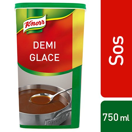 Sos Demi-Glace Knorr 0,75kg -