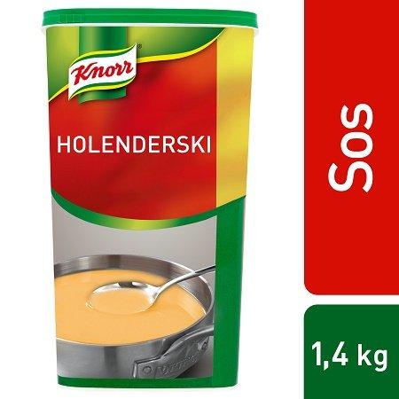 Sos holenderski Knorr 1kg