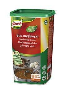 Sos myśliwski Knorr 1,1kg -