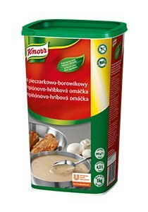 Sos pieczarkowo-borowikowy Knorr  1kg