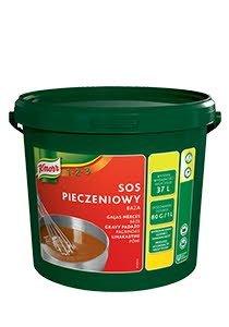 Sos pieczeniowy Knorr baza 1-2-3 3kg -