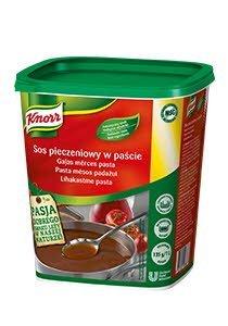 Sos pieczeniowy w paście Knorr 1,2kg