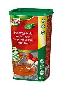 Sos węgierski Knorr 1,2kg -