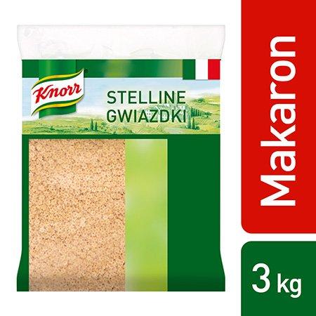 Stelline (Gwiazdki) Knorr 3kg -