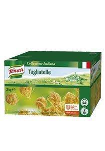 Tagliatelle (Gniazda wstążki) Knorr 3kg -