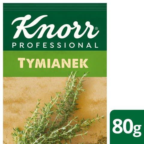 Tymianek z Polski Knorr 0,08 kg -
