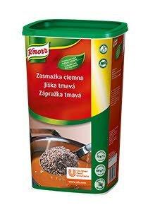 Zasmażka ciemna Knorr 1 kg