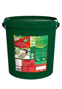 Zasmażka jasna Knorr 10 kg