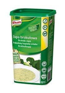 Zupa brokułowa Knorr 1,3 kg