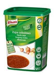 Zupa cebulowa Knorr 1 kg