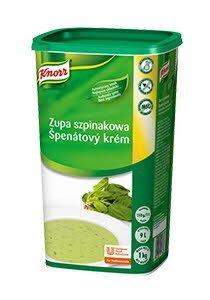 Zupa szpinakowa Knorr 1 kg