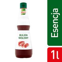 Knorr Professional Esencja bulionu wołowego 1 l