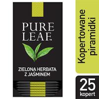 Pure Leaf Green Jasmin 25 kopert