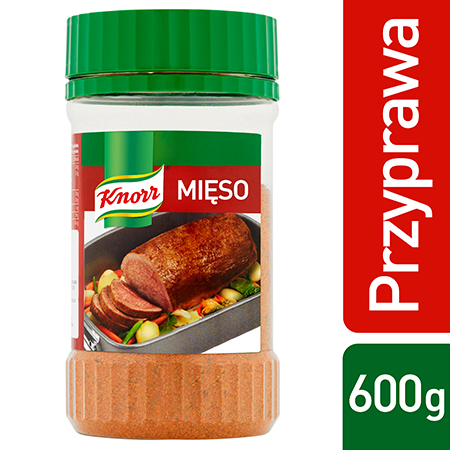 Delikat Przyprawa do mięs Knorr 0,6 kg