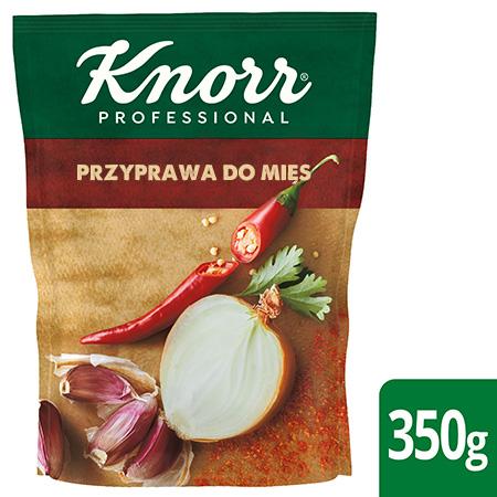 Knorr Przyprawa do mięs 0,35kg -