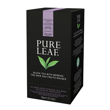 Pure Leaf Berry Milima 25 kopert