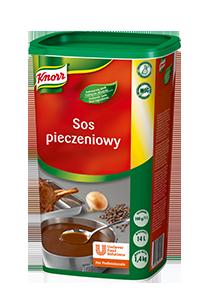 Sos pieczeniowy Knorr 1,4kg