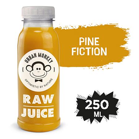 Urban Monkey Raw Sok Pine Fiction 250 ml - Odkryj portfolio Urban Monkey!