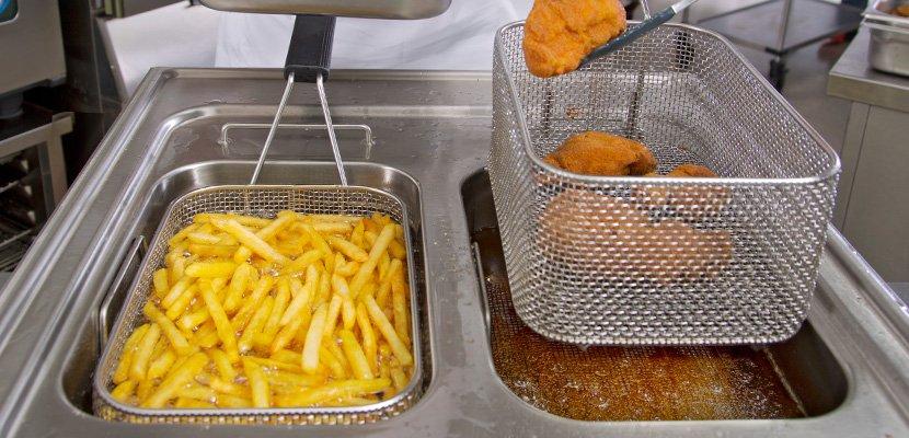 Beta Frit flüssig 1 x 20 L - Ich brauche ein stabiles Fett, das man nicht im ganzen Haus riecht.