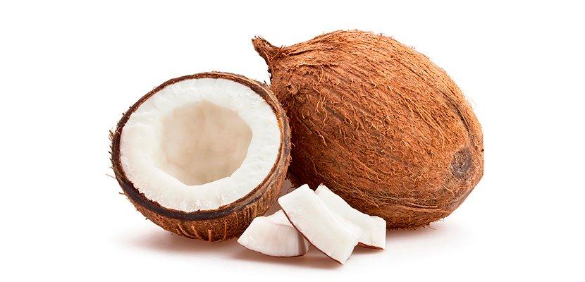 Knorr Coconut Milk Powder 1 KG - 1kg - hergestellt aus 20 frischen Kokosnüssen - ergibt 6,6 Liter