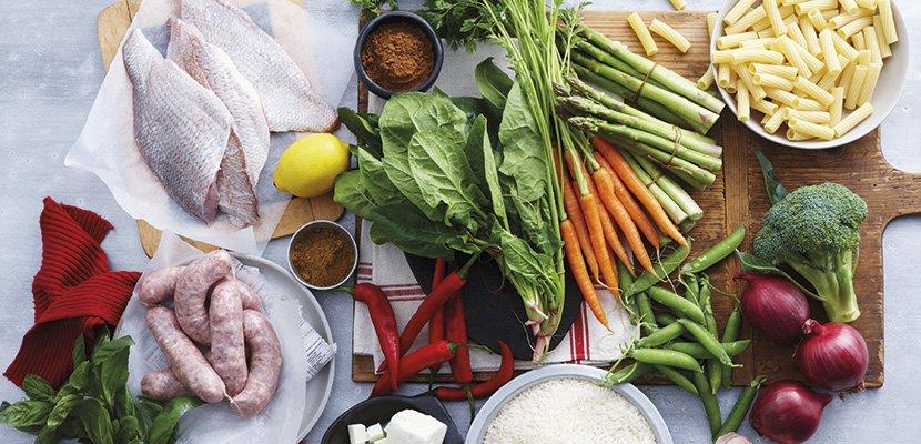 Knorr Klare Suppe rein pflanzlich 50 KG - Für den vollen Geschmack.